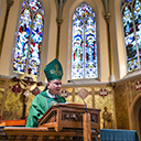 Passaic parish welcomes Bishop