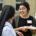 Summer Gathering for New Religious