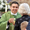 New pastor at Pompton Plains parish