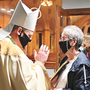 Mass for All Souls' Day in Paterson