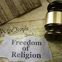 Ground zero for religious liberty
