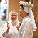 Perpetual vows for Salesian sister