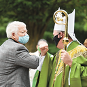 Parsippany parish welcomes Bishop