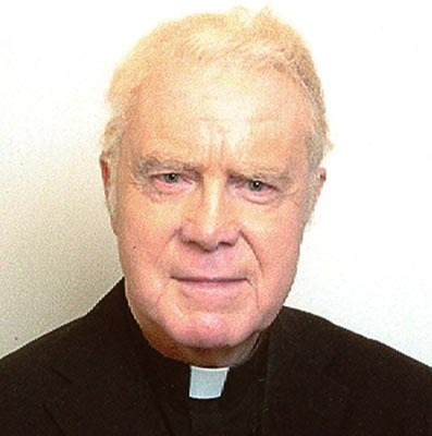 Rev. Msgr. William McCarthy