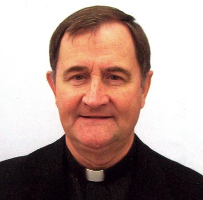 Rev. Brendan P. McLoughlin