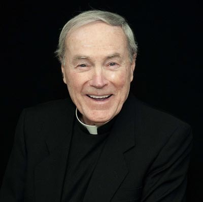 Rev. John H. O'Connor