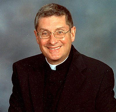 Rev. Msgr. Richard Rusconi