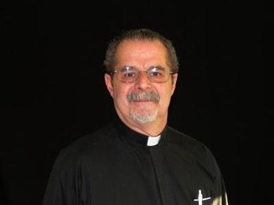 Rev. Joseph G. Buffardi
