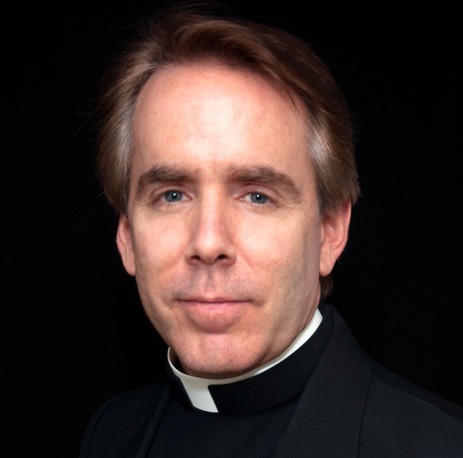 Rev. T. Kevin Corcoran