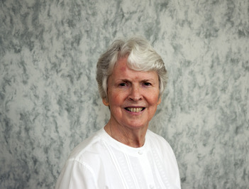 Sister Catherine McDonnell, OP