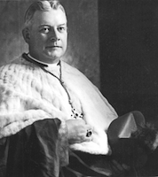 Bishop Thomas H. McLaughlin, STD
