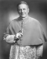 Bishop James A. McNulty, DD
