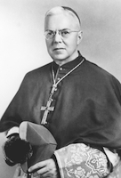Bishop James J. Navagh, LLD, DD