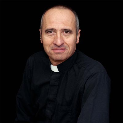 Rev. Frank Agresti