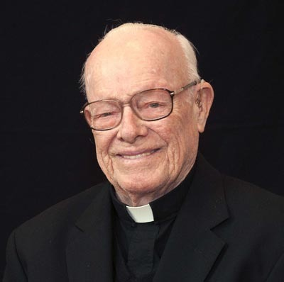 Rev. Msgr. Leo Carey