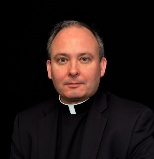 Rev. Msgr. T. Mark Condon, JCD