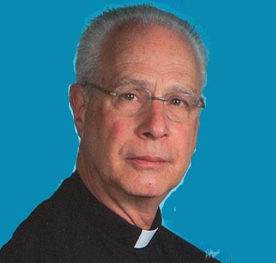 Rev. Msgr. Christopher DiLella