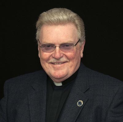 Rev. Michael J. Drury