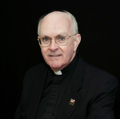 Rev. Msgr. Francis J Duffy