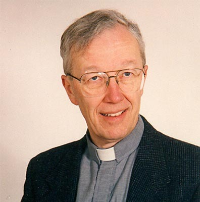 Rev. Msgr. Kenneth E. Lasch