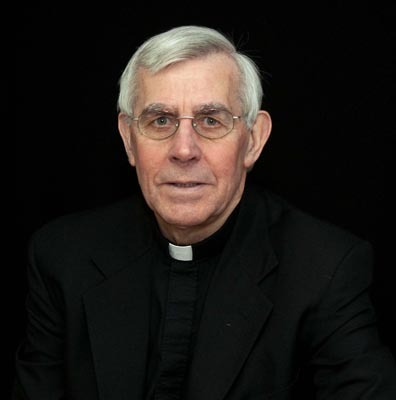Rev. P. Christopher Muldoon