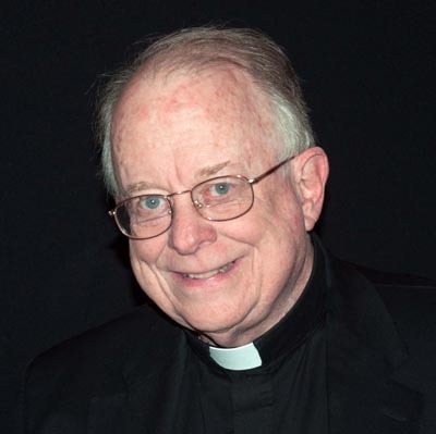 Rev. Brendan Murray