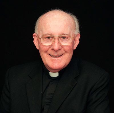 Rev. Msgr. James O'Rorke