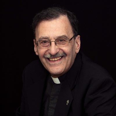 Rev. Richard V. Tartaglia