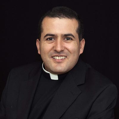 Rev. Antonio Gaviria