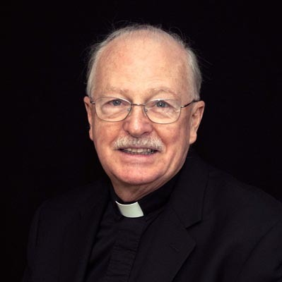 Rev. Msgr. Paul F. Knauer