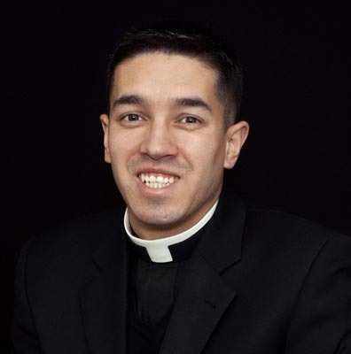 Rev. Jhon Madrid