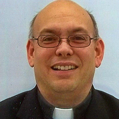 Rev. Michael Rodak