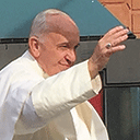 Diocesan faithful travel to Philadelphia to hear Papal Mass