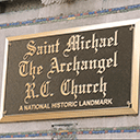 Pastoral visit to St. Michael the Archangel Church
