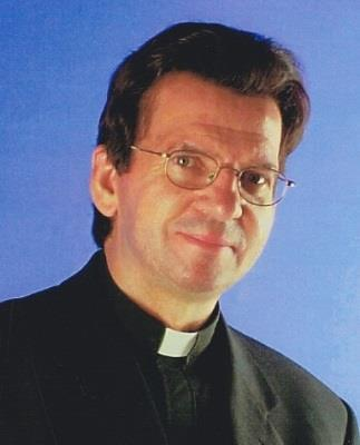 Rev. Zbigniew Tyburski, PhD
