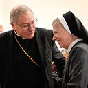Major Superiors Meeting Held at St. John Paul II Center