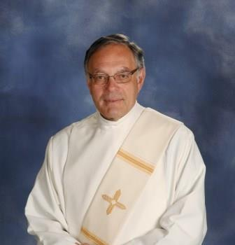 Deacon Peter Cistaro outlines plan for New Permanent Deacon Class