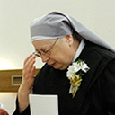 Sister marks 50th jubilee