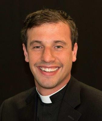 Rev. Philip-Michael Tangorra