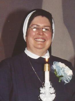 Vocation Story of Sr. Cathy Lynn Cummings, FSSE