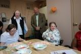 "Sr. Joan Daniel visited ""DPD"", the Department for Persons with Disabilities"
