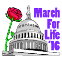 2016 March for Life Has New Venue