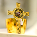 Relic of Sister of Charity