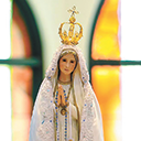 Pilgrim Statue of Our Lady of Fatima