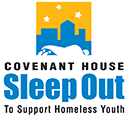 Covenant House Sleep Out