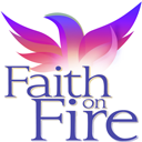 'Faith on Fire'