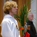 Palm Sunday Mass