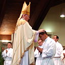 Final step before call to Holy Orders
