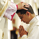10 to be ordained May 28