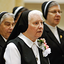Diocesan Jubilee Celebration for Religious